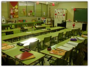 Aula temática de Inglés - Felipe Espejo